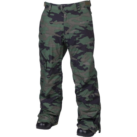 686 Reserved Tundra Insulated Pant - Men's