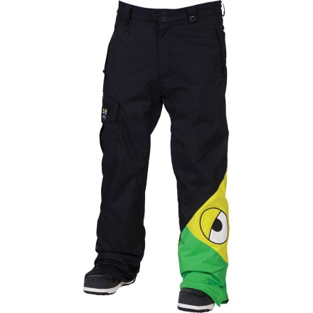 686 Snaggleface Insulated Pant - Men