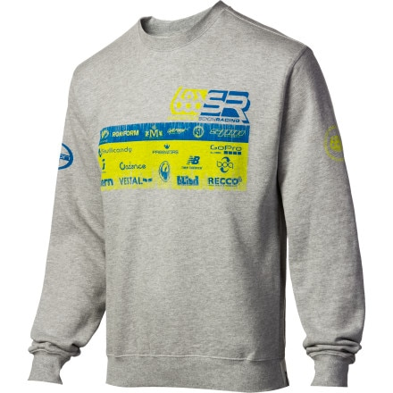 686 LTD Scion Crew Sweatshirt - Men's