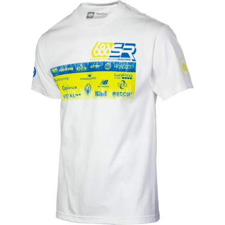 686 LTD Scion T-Shirt - Short-Sleeve - Men's