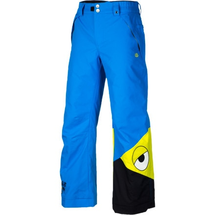 686 Snaggleface Insulated Pant Boys'
