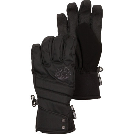 686 Radiant Insulated Glove - Women