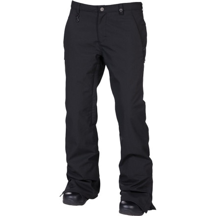 686 Times Dickies Work Insulated Pant - Women