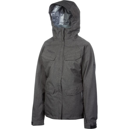 686 Smarty Command Insulated Jacket - Women