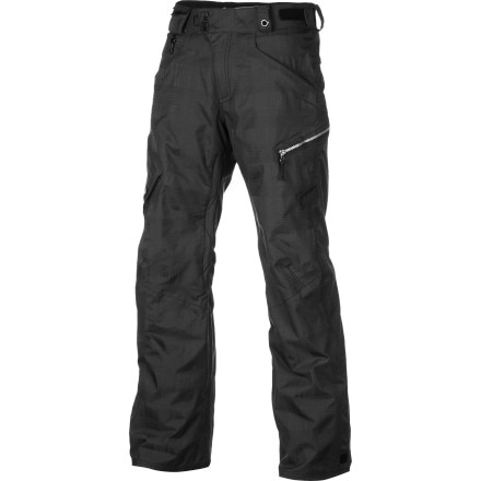 686 Smarty Lowrise Insulated Pant - Women