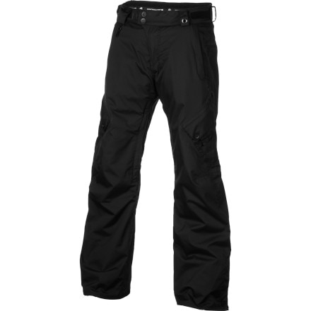 686 Smarty Original Cargo Insulated Pant - Women