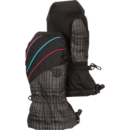 686 Sophie Insulated Mitten - Girls