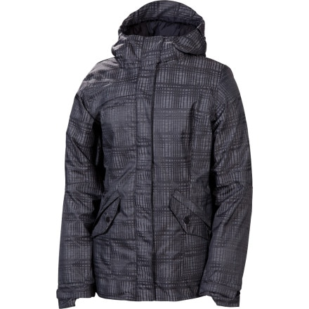 686 Reserved Luster Insulated Jacket - Women