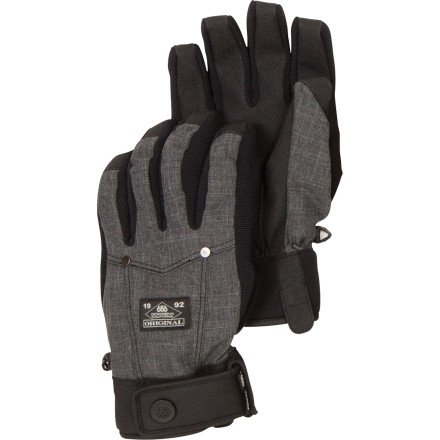 686 Transit Insulated Glove - Men