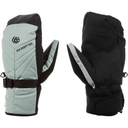 686 Horizon Insulated Mitten - Men's