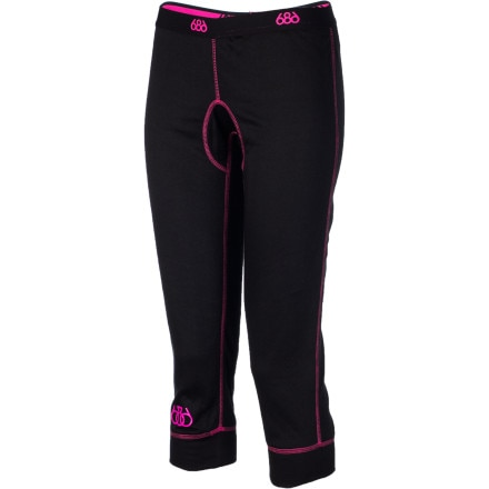 686 Therma Base Layer Bottom - Women