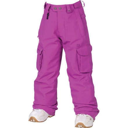686 Smarty Mandy Insulated Pant - Girls