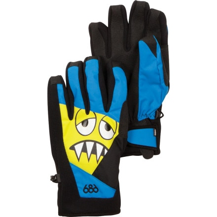 686 Snaggleface Pipe Glove