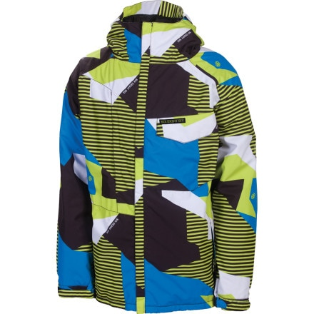 686 Mannual Mix Insulated Jacket - Men's