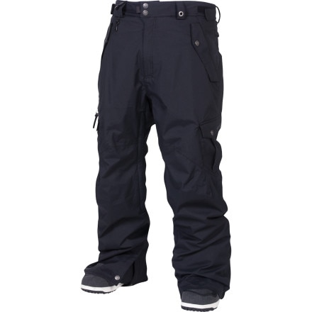 686 Smarty Original Cargo Tall Pant - Men