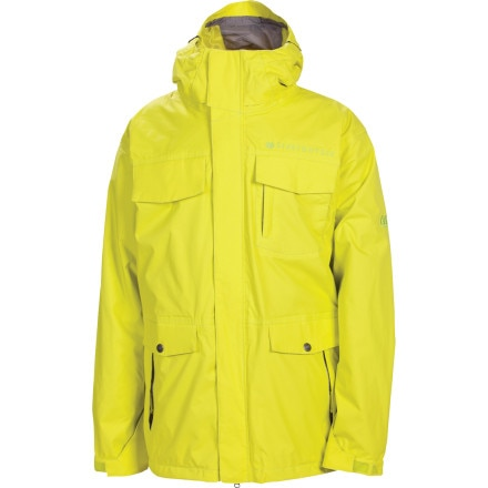 686 Smarty Command Insulated Jacket - Men