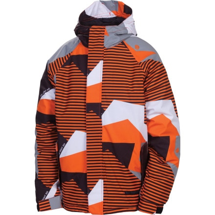686 Mannual Mix Insulated Jacket - Boys'