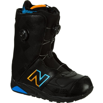 686 Times New Balance Focus Boa Snowboard Boot - Men