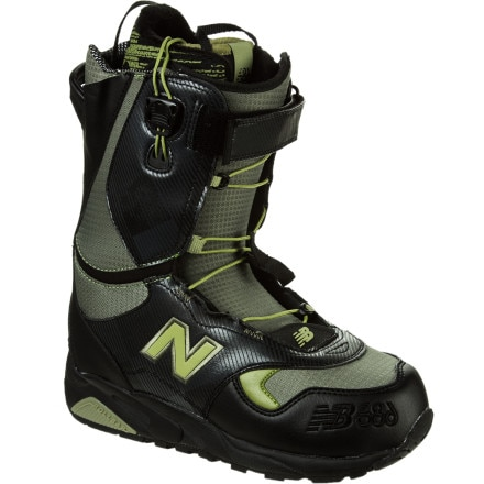 686 Times New Balance 580 Snowboard Boot - Men