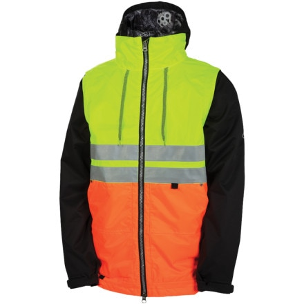 686 X Dickies Safety Insulated Jacket - Men's