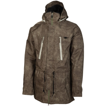 686 Reserved M-68 Parka Insulated Jacket - Men's
