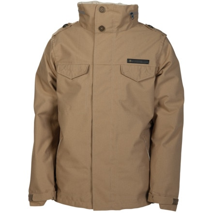 686 Reserved M-65 Insulated Jacket- Men's
