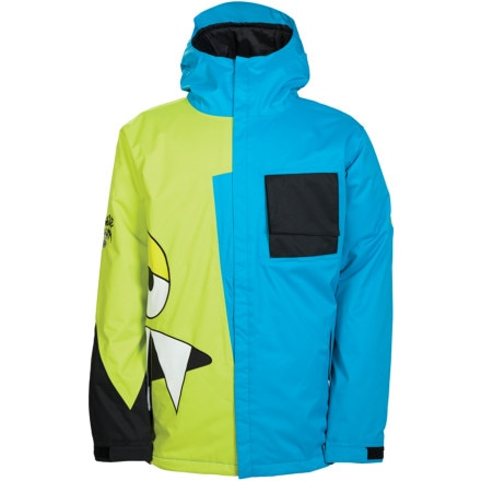 686 Snaggleface Insulated Jacket - Men's