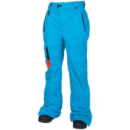686 Snaggletooth Insulated Pant - Men's