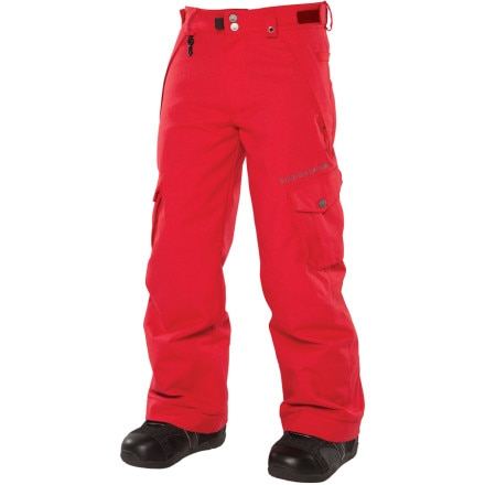 686 Smarty Original Cargo Insulated 3-in-1 Pant - Boys'