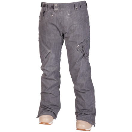 686 Smarty Lowrise Pant - Women's