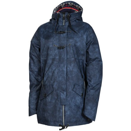 686 Reserved Toggle Insulated Parka - Women's