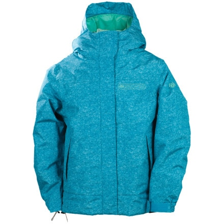 686 Smarty Ginger Insulated 3-In-1 Jacket - Girls'