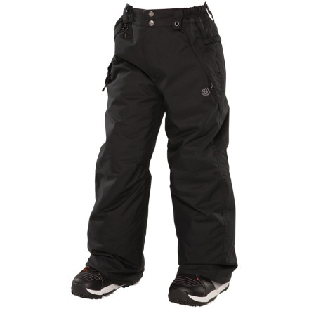 686 Mannual Brandy Insulated Pant - Girls'