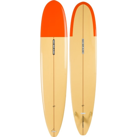Surftech No Brand Stylish Nugget Surfboard