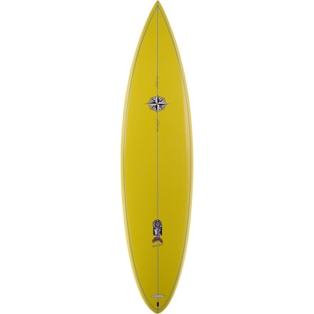 Surftech Lynch Full Flight Surfboard