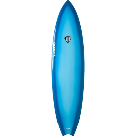 Surftech Mark Richards Flying Fish Surfboard