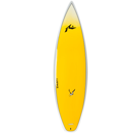 Surftech Rusty Predator Surfboard
