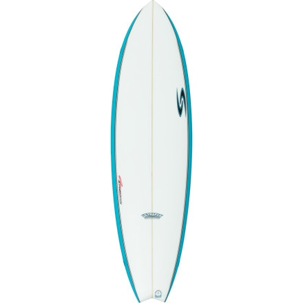 Surftech Soul Fish Ultraflex Surfboard