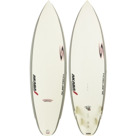 Surftech Akaba High-Performance Surfboard