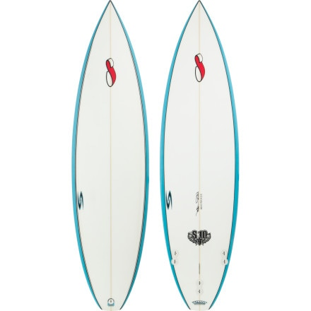 Surftech Stretch S10 Surfboard