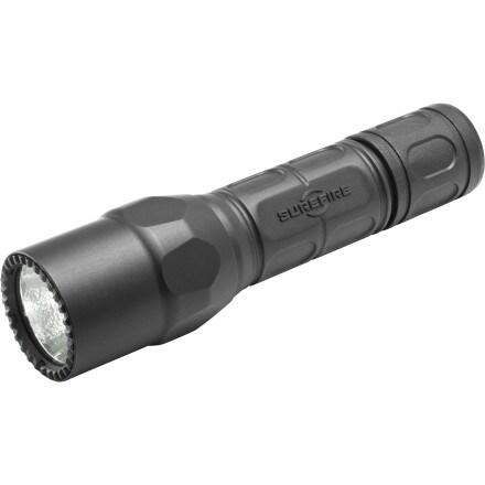 photo: SureFire G2X Pro flashlight