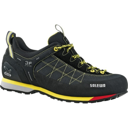 photo: Salewa Mountain Trainer Light approach shoe