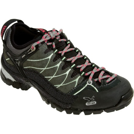 Salewa Alp Trainer Hiking Shoe- Women's
