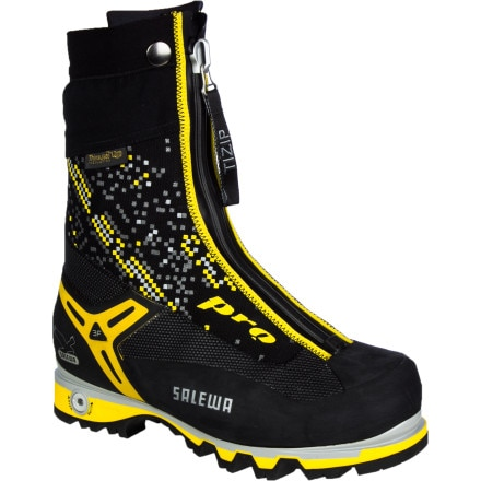Salewa Pro Gaiter Performance Fit Mountaineering Boot - Men
