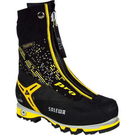 photo: Salewa Pro Gaiter