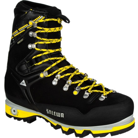 Salewa Pro Guide Performance Fit Mountaineering Boot - Men