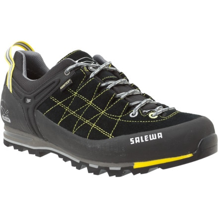 Salewa Mountain Trainer GTX Approach Shoe - Men's