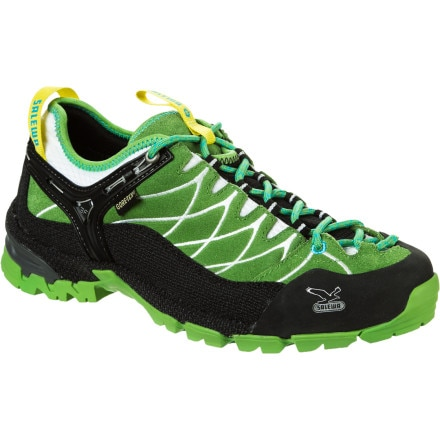 photo: Salewa Women's Alp Trainer GTX