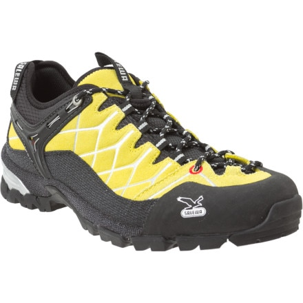 photo: Salewa Alp Trainer