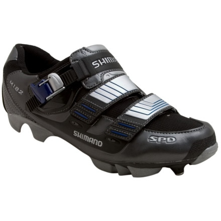 Shimano SH-M182 Mountain Bike Shoe - Men's